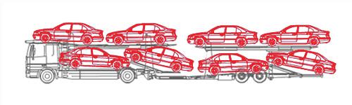 Samochody segmentu sedan premium